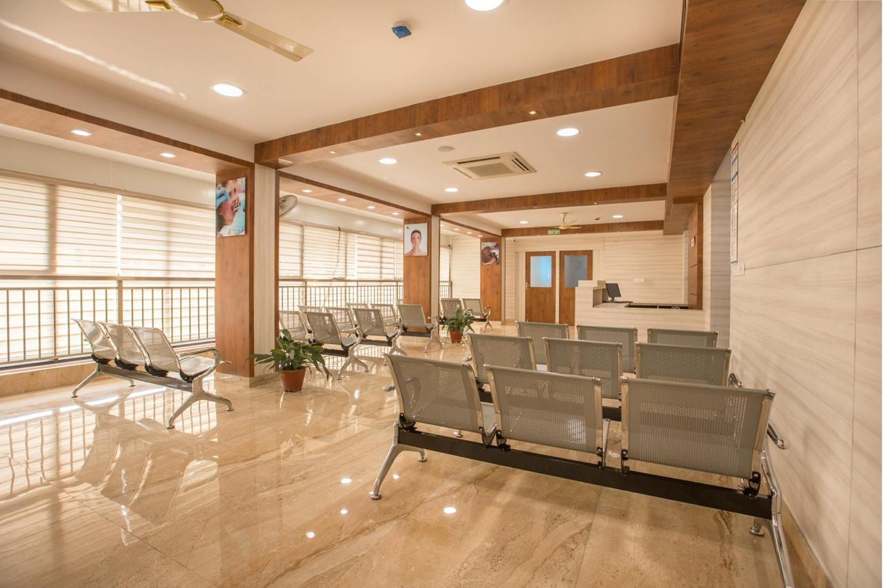 Commercial interiors Bangalore